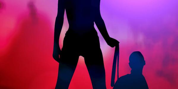 加虐性欲・サディズム SMプレイのS女性