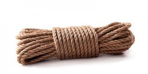 拘束・緊縛SMプレイ用のロープ 縄 麻縄